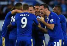 Leicester City vs Watford - Liga Inggris
