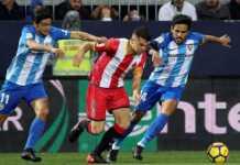 Liga Spanyol pekan ke-21 antara Malaga vs Girona Skor 0-0