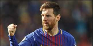Lionel Messi minta Barcelona segera datangkan 3 pemain Manchester United, jika Blaugrana gagal lagi dapatkan Philippe Coutinho dari Liverpool.
