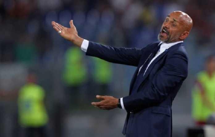 Luciano Spalletti berang saat Inter Milan kembali bermain imbang 1-1 di kandang Fiorentina akhir pekan ini.