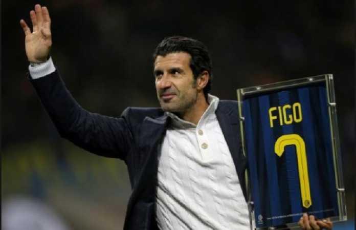 Mantan pemain Inter Luis Figo berharap bekas timnya akan raih Scudetto musim ini.