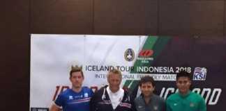 Luis Milla berharap Timnas Indonesia perlihatkan banyak kemajuan dalam laga persahabatan melawan Islandia, Minggu (14/1).