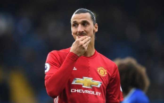 Manchester United siap melepas Zlatan Ibrahimovic ke klub Turki, Besiktas, Januari ini.