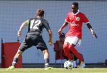 Manchester United berpeluang datangkan bintang muda Benfica yang juga jadi incaran Real Madrid, Barcelona dan RB Leipzig, Umaro Embalo.
