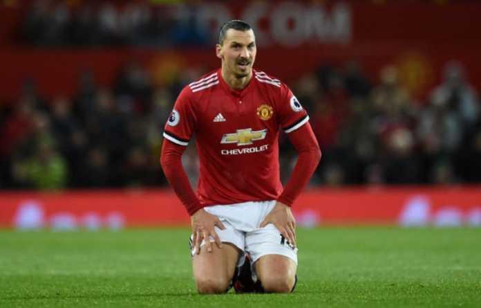 Manchester United siap-siap mencari penggqanti Zlatan Ibrahimovic, yang kemungkinan akan tinggalkan Old Trafford saat kontraknya selesai akhir musim ini.