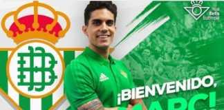 Marc Bartra akhirnya tinggalkan Borussia Dortmund di jam-jam terakhir bursa transfer Januari ini, dan kembali ke Spanyol bersama Real Betis.