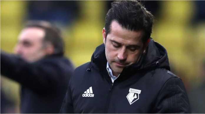 Marco Silva dipecat oleh Watford, meski klub itu menduduki urutan 10 klasemen Liga Inggris