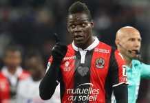 Juventus secara mengejutkan dikabarkan akan kedatangan Mario Balotelli dari Nice musim depan.