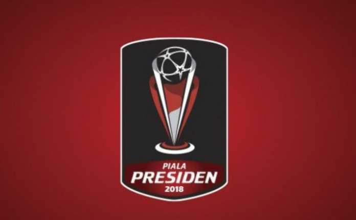 Marko Simic menjadi penentu kemenangan dalam laga antara Pusamania Borneo FC vs Persija Jakarta dalam laga Grup D Piala Presiden 2018