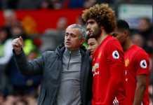 Marouane Fellaini akhirnya ungkap alasannya tolak tawaran baru dari Manchester United.