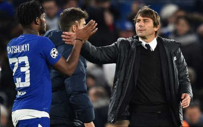 Antonio Conte kini ungkapkan, Michy Batshuayi tak harus tinggalkan Chelsea setelah ia mencetak dua gol untuk the Blues di laga kontra Newcastle United, Minggu (28/1).