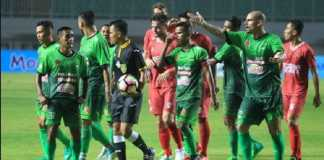 Jelang bergulirnya musim kompetisi 2018, PS TNI akan pindah markas dan berganti nama.