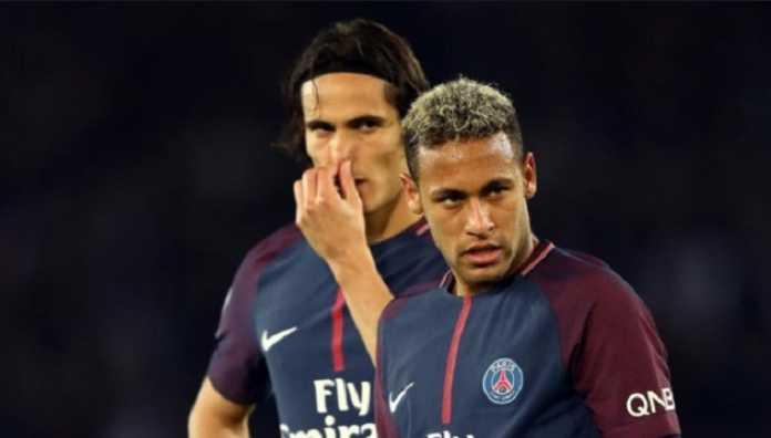 Neymar dipastikan tak akan bermain untuk PSG di kandang Olympique Lyon, Senin (22/1) dinihari WIB, akibat cedera paha.