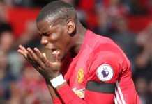 Paul Pogba jadi bintang dalam laga kontra Stoke City, Selasa (16/1) dinihari, dan jadi man of the match dalam laga yang dimenangkan Manchester United, 3-0, itu.