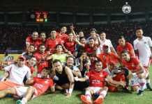 Persija Jakarta daftarkan ke-31 pemainnya untuk berlaga di Piala Presiden 2018, di mana tujuh di antaranya pemain U-23 dan sisanya para pemain senior.
