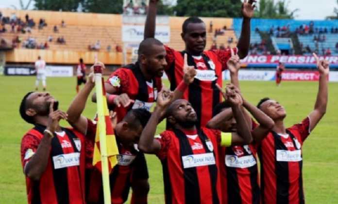Persipura Jayapura dipastikan ikut Piala Presiden 2018, setelah mendapat kepastian dari Bank Papua untuk jadi sponsor utama.