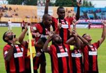 Persipura Jayapura bikin terobosan baru dengan turunkan mayoritas pemain muda di Piala Presiden 2018, 6 Januari hingga 4 Februari mendatang.