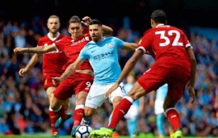 Liverpool akan menjamu Manchester City di Anfield, Minggu (14/1) malam WIB.