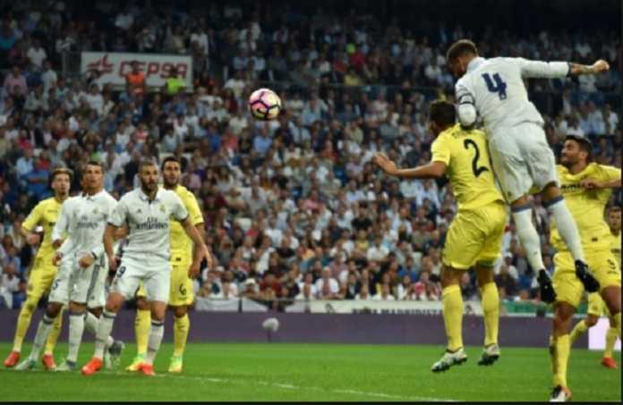 Real Madrid kedatangan Villarreal di pekan ke-19 Liga Spanyol, Sabtu (13/1) malam WIB.