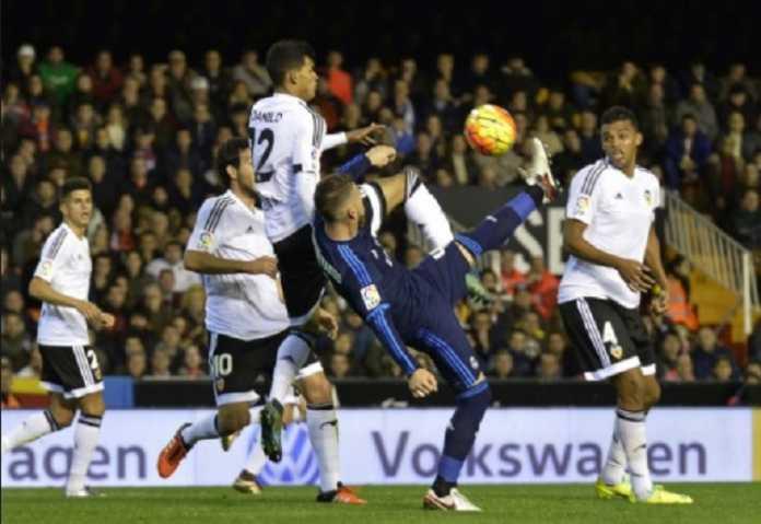 Valencia akan kedatangan juara bertahan, Real Madrid, di pekan ke-21 Liga Spanyol, Sabtu (27/1) malam WIB.
