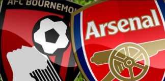 Bournemouth akan menjamu Arsenal di Vitality Stadium, Minggu (14/1) malam WIB.