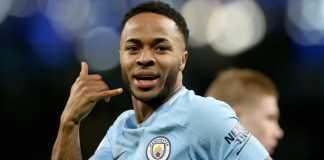 Manchester City akan jadikan Raheem Sterling sebagai pemain dengan gaji tertinggi.