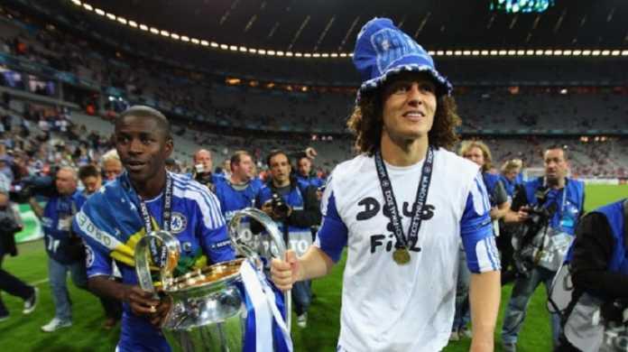 Eks gelandang Chelsea Ramires segera tinggalkan Liga China dan kembali ke Eropa untuk gabung Inter Milan.