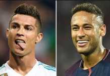 Real Madrid dimungkinkan untuk menjual megabintang mereka, Cristiano Ronaldo, demi datangkan pemain PSG, Neymar, ke Santiago Bernabeu.