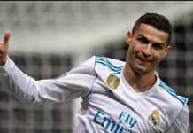 Real Madrid tak lagi menahan keinginann Cristiano Ronaldo untuk pergi, dan akan melepas pemain itu pada akhir musim ini.