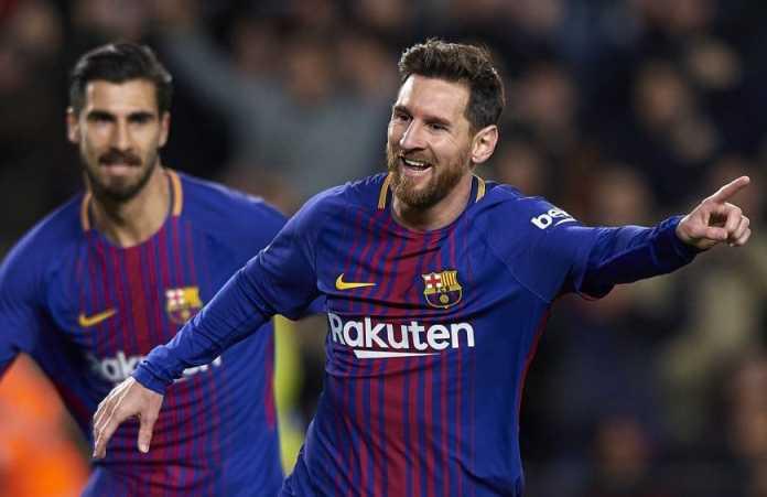Real Madrid siap penuhi klausul pelepasan Lionel Messi dari Barcelona, sebelum akhirnya mereka datangkan Gareth Bale.