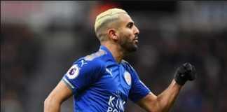 Leicester City minta bintangnya, Riyad Mahrez, segera tentukan langkah karirnya.