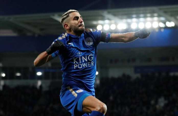 Di hari terakhir bursa transfer musim dingin, Riyad Mahrez dikabarkan minta ijin tinggalkan Leicester City seiring adanya ketertarikan Manchester City pada pemain asal Aljazair ini.