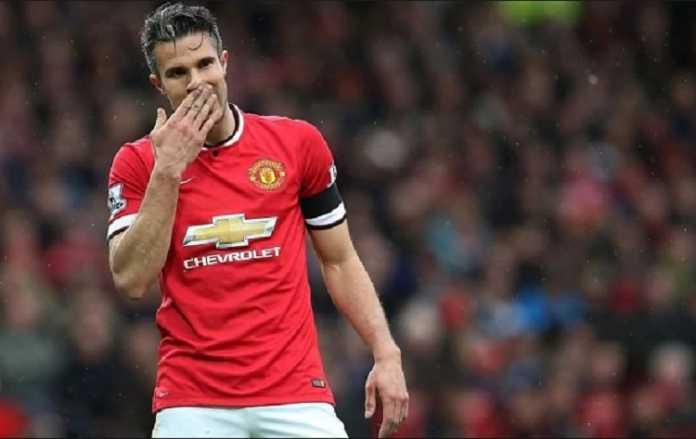 Tinggalkan raksasa Turki, Fenerbahce, eks bintang Arsenal dan Manchester United Robin van Persie kembali ke Feyenoord.