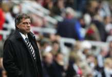 Setelah timnya tak pernah menang dalam enam pertandingan terakhir, Sam Allardyce mengaku khawatir Everton bisa terdegradasi musim ini.