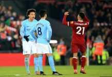 Satu kekalahan tak akan ganggu kestabilan Manchester City dalam raih gelar juara, demikian ungkap Ilkay Gundogan.