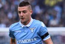 Sergej Milinkovic-Savic kini jadi incaran Manchester United dan PSG, setelah Juventus tak lagi mengejar pemain asal Serbia ini.
