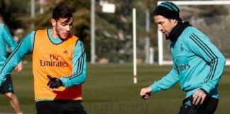 Sergio Ramos dikabarkan telah kembali berlatih secara penuh jelang laga leg ke dua perempat final Copa del Rey antara Real Madrid dan Leganes di tengah pekan ini.