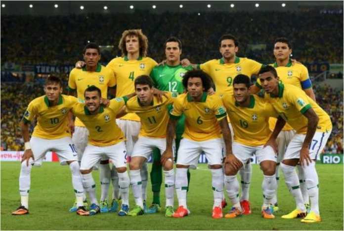 Ada empat pemain asal Brasil dalam 11 transfer temahal dalam sejarah yang pernah terjadi di bulan Januari