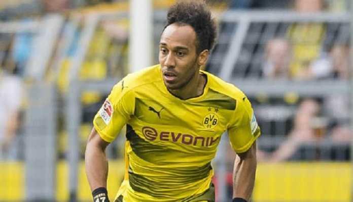 Dua klub China, Guangzhou Evergrande dan Beijing Guoan dapat teguran dari pihak otoritas sepakbola setempat tertkait transfer bintang Borussia Dortmund, Pierre-Emerick Aubameyang.