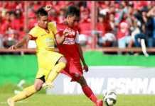 Sriwijaya FC dan PSM Makassar lakoni laga hidup-mati di pertandingan kedua Grup A Piala Presiden 2018, Minggu (21/1).