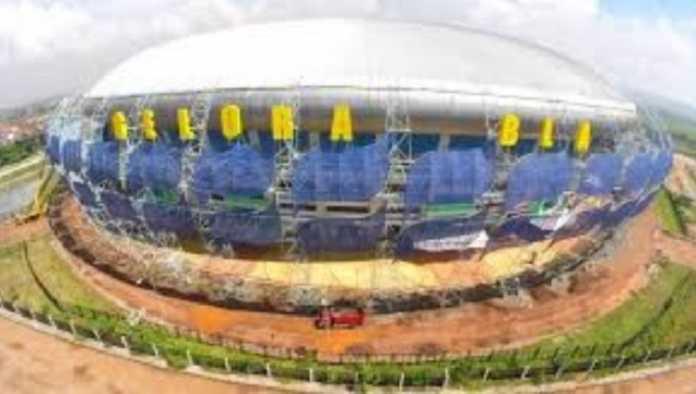 Stadion GBLA 696x394 - Stadion Yg Dipakai Asian Games 2018