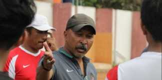 Fakhri Husaini akan seleksi pemain Timnas Indonesia U-16 dalam turnamen Jenesys di Jepang, Maret mendatang.