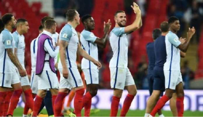Timnas Inggris akan bertemu Nigeria dan Kosta Rika pada Juni mendatang, beberapa hari sebelum laga perdana Inggris di Piala Dunia Rusia.