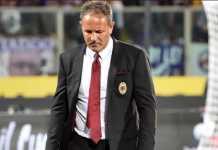 Dikalahkan Juventus di Coppa Italia, Kamis (4/1) dinihari, Torino langsung pecat sang pelatih, Sinisa Mihajlovic.