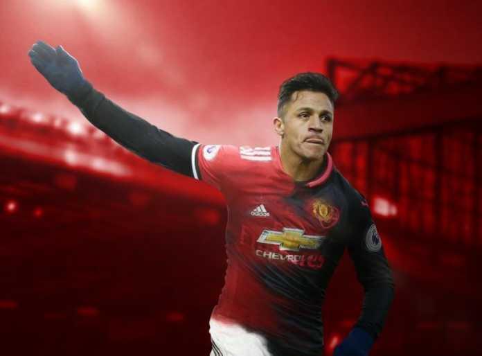 Transfer Alexis Sanchez: Dua Manchester berminat untuk memboyong Alexis Sanchez dari Arsenal, tapi Arsenal punya syaratnya!