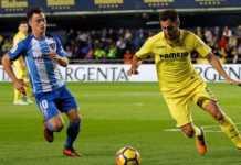 Villarreal vs Levante - Liga Spanyol