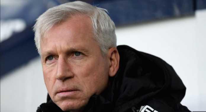 Alan Pardew pasrah kalau dipecat West Brom setelah timnya disingkirkan Southampton dari FA Cup.