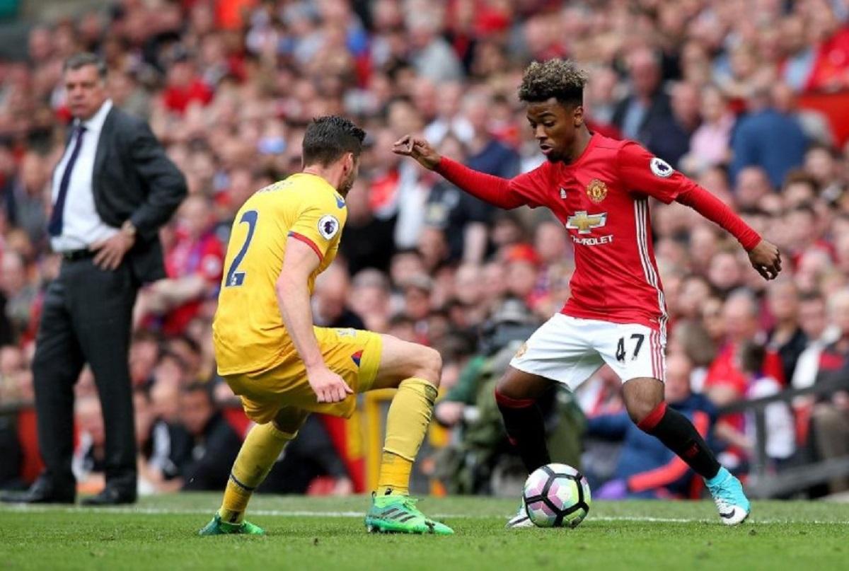 2 Pemain Yunior Masuk Skuad Liga Champions Manchester United