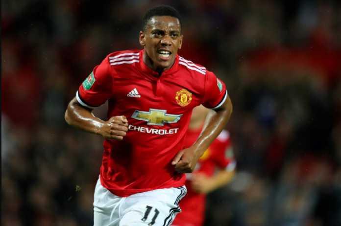 Saat tengah diincar PSG dan Arsenal saat ini, Anthony Martial mendapat jaminan masa depan dari pelatih Manchester United, Jose Mourinho.