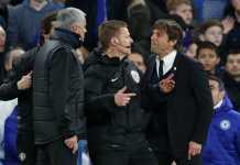 Antonio Conte vs Jose Mourinho - Rivalitas antar manajer Liga Inggris